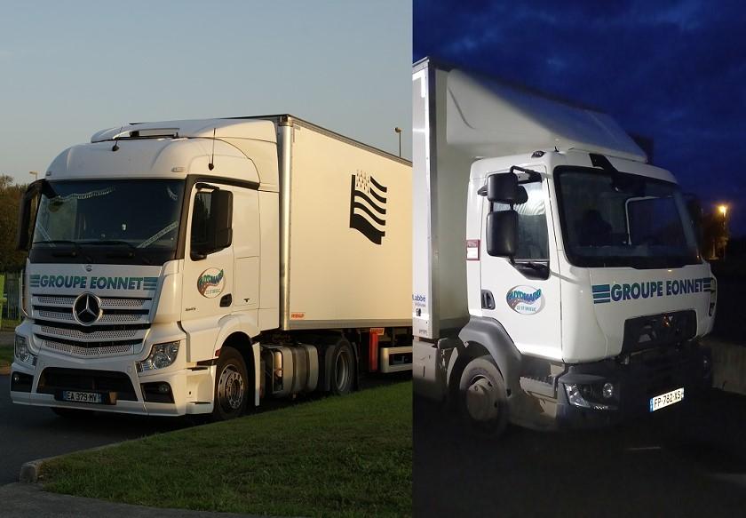 Société de Transport Côtes d'Armor Eonnet